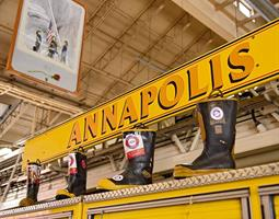 Annapolis Fill The Boot (2)