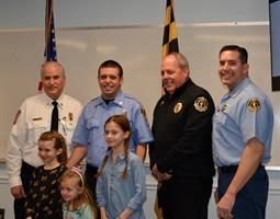 Annapolis Firefighters (2)