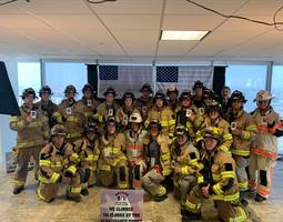 Dallas Stair Climb 2019