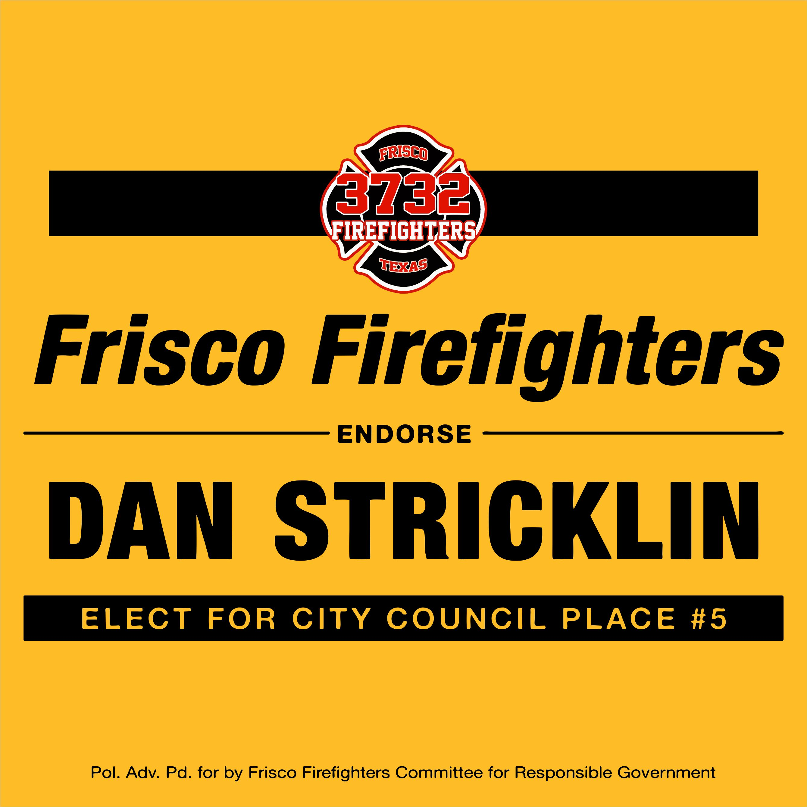 Dan Stricklin