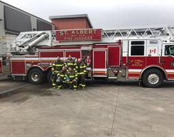St Albert Firefighters (2)