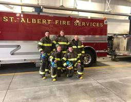 St Albert Firefighters (3)