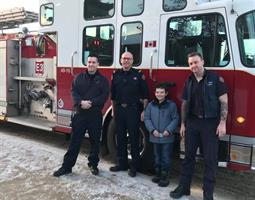 St Albert Firefighters (6)