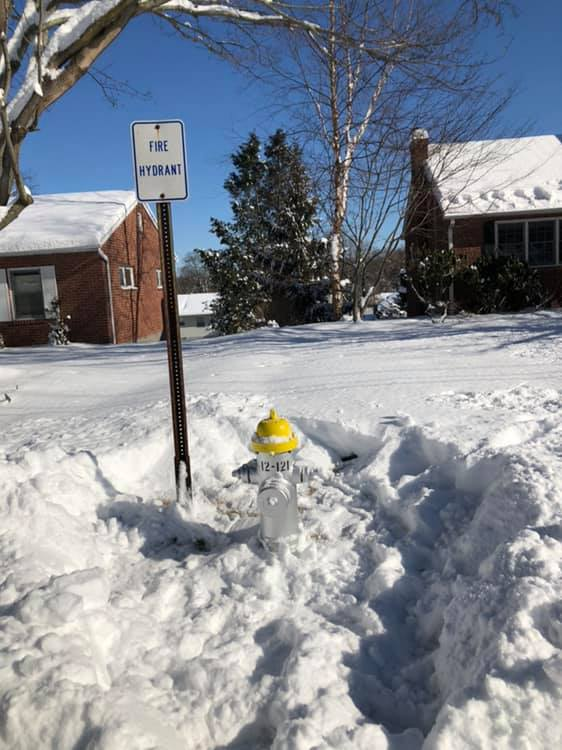 Clear Hydrant (2)