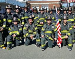 Peabody Firefighters (2)