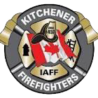 Kitchener Badge