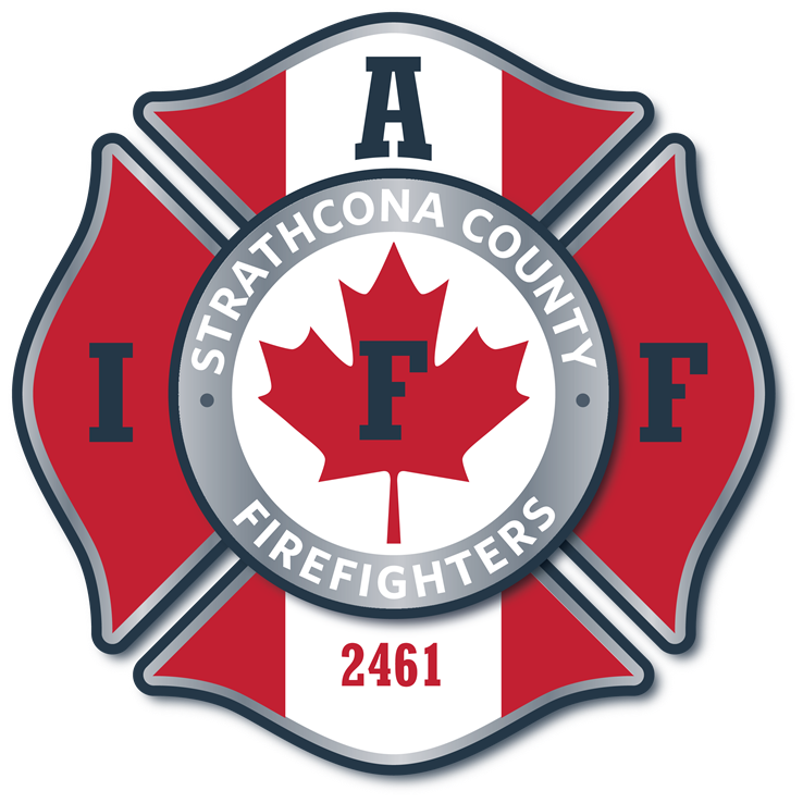 Strathcona Firefighters