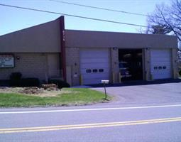 Braddock Heights VFD