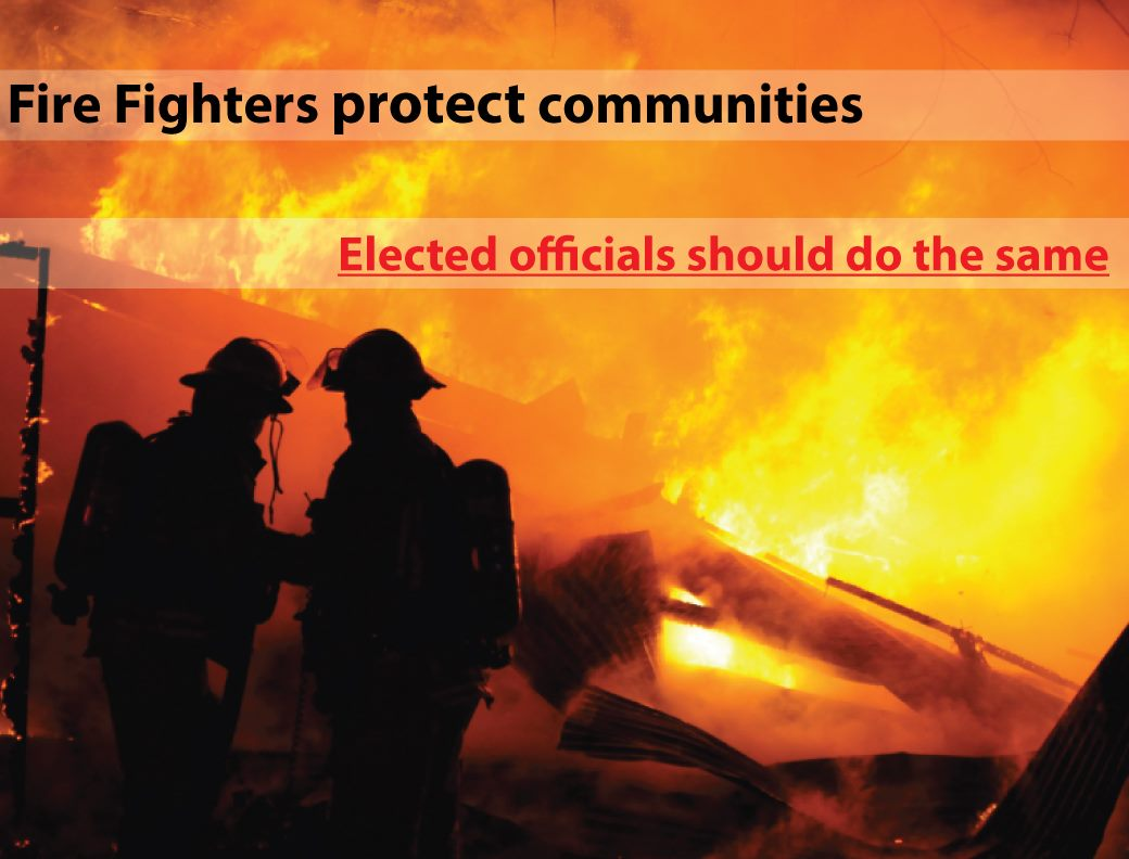 Protect Communities