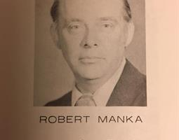 Robert Manka